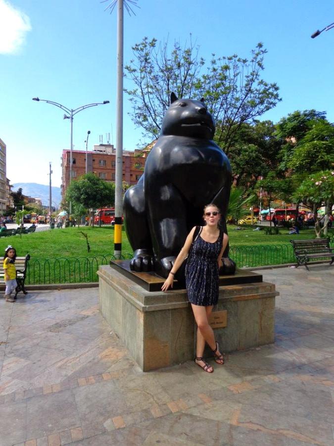 Botero Medellin